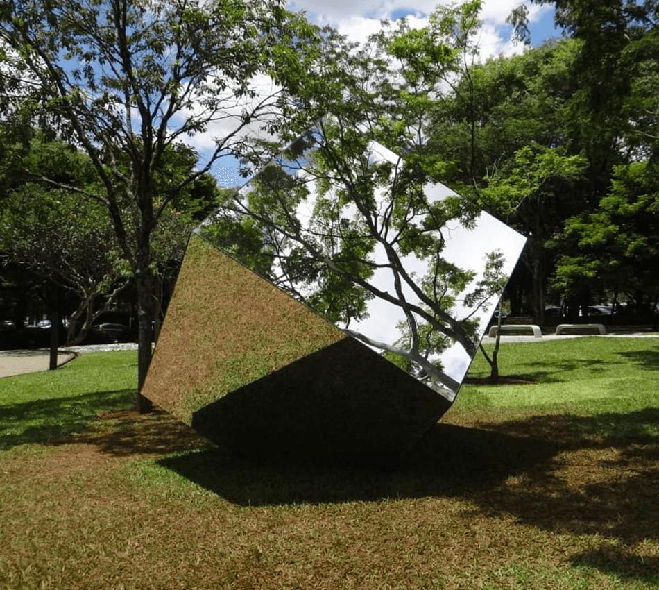 Rizza, A Criação, 2020